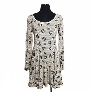 BNWT Friends Of Couture Skater Call Me Dress New